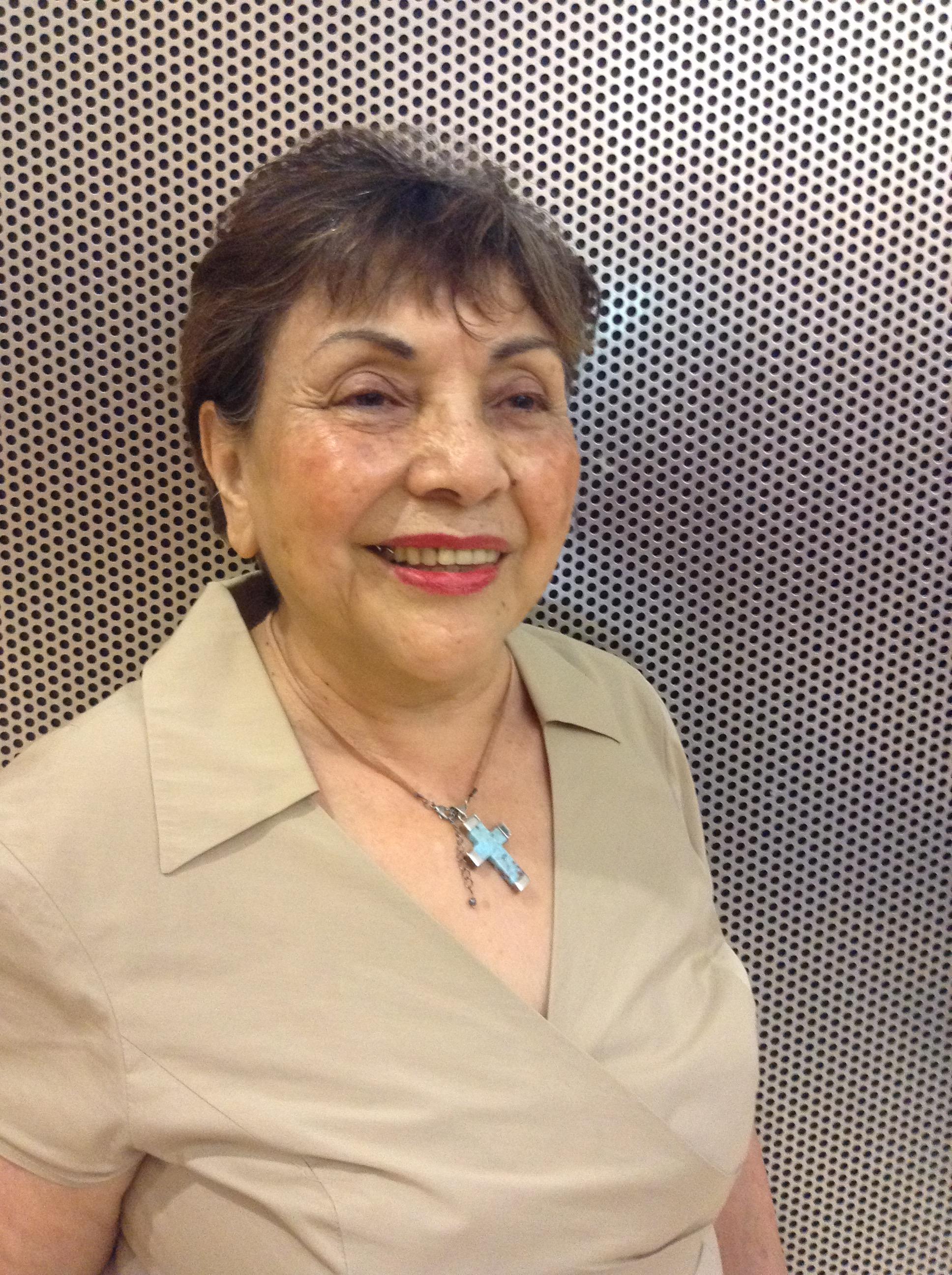 Rosa Zavala