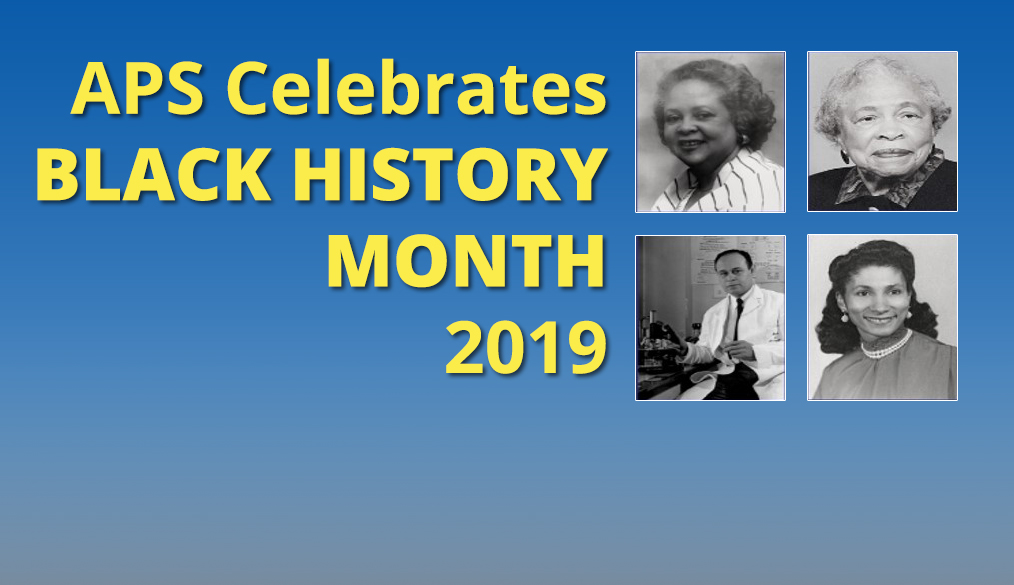 APS Alumni Trailblazers featured during Black History Month