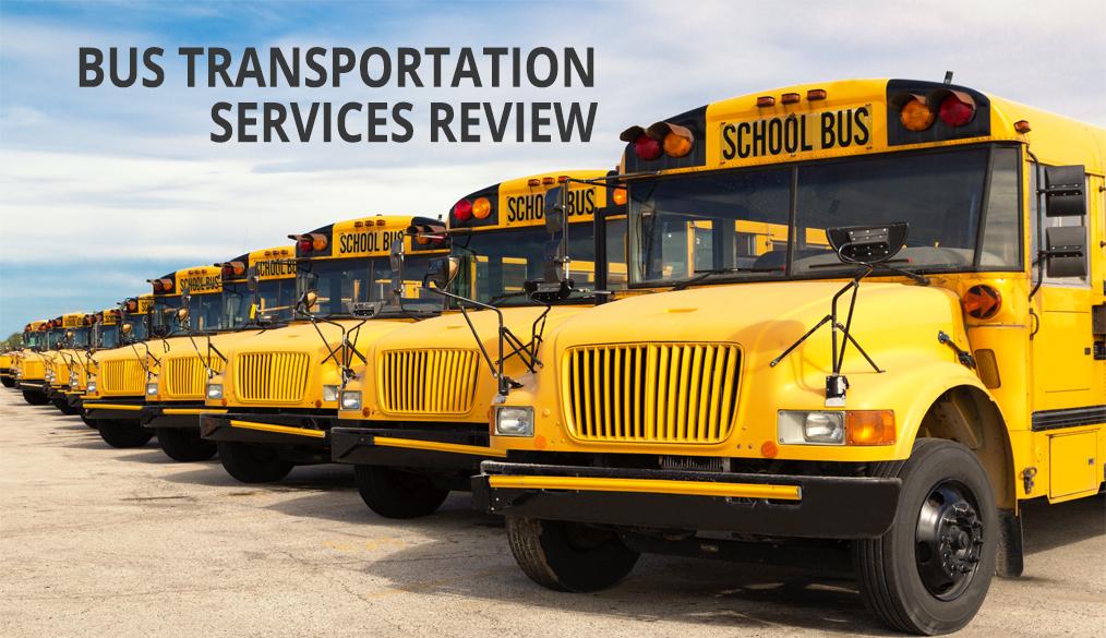 Bus Transportation Services Review