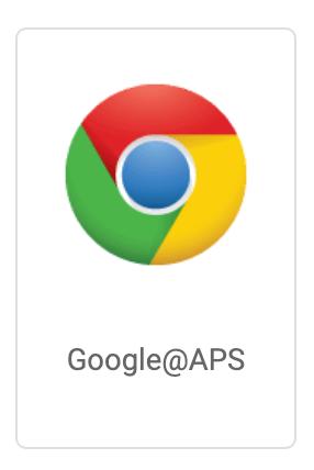 Google@APS