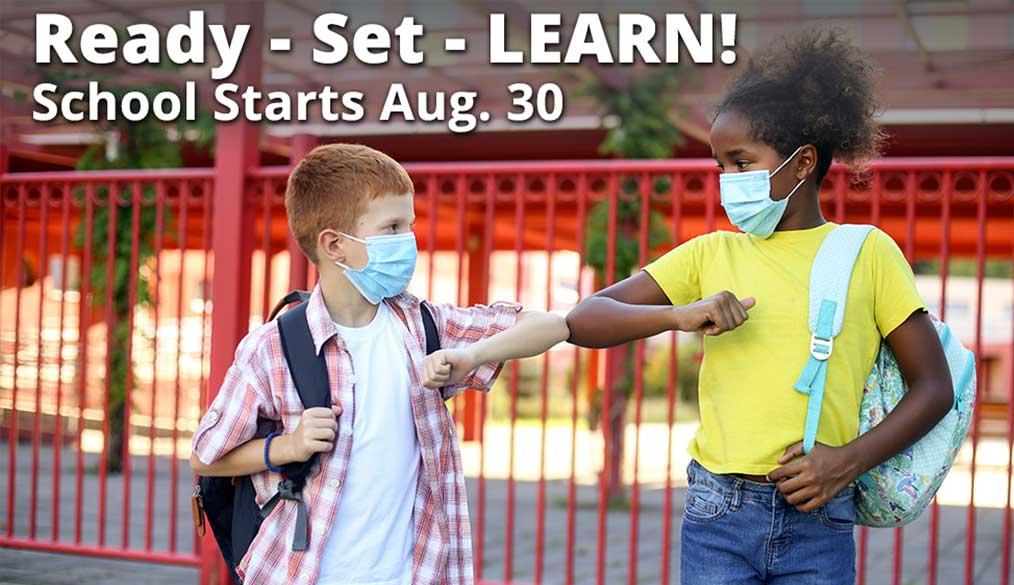 Ready-Set-LEARN!